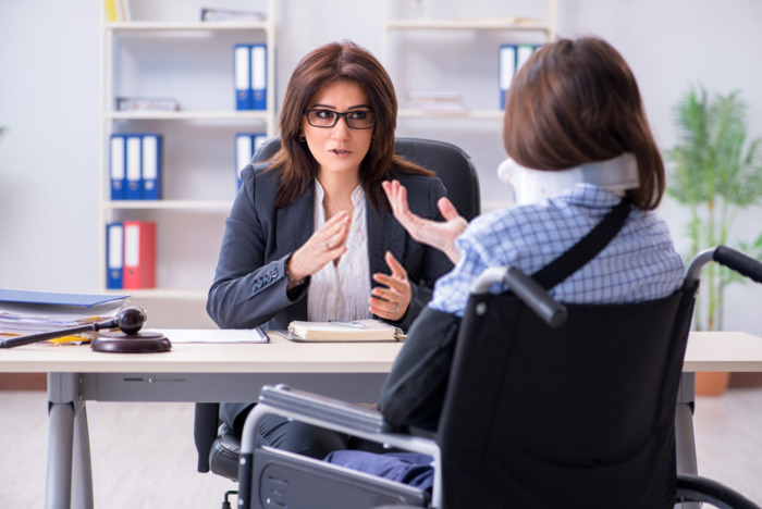 disability attorney benefits